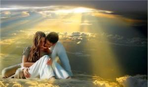 Любовь - главное в жизни