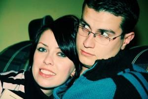 Любовь и влюбленность: девушка любит парня, парень только влюблен