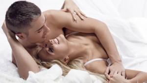 Сексуальное влечение и привязанность в состоянии влюбленности