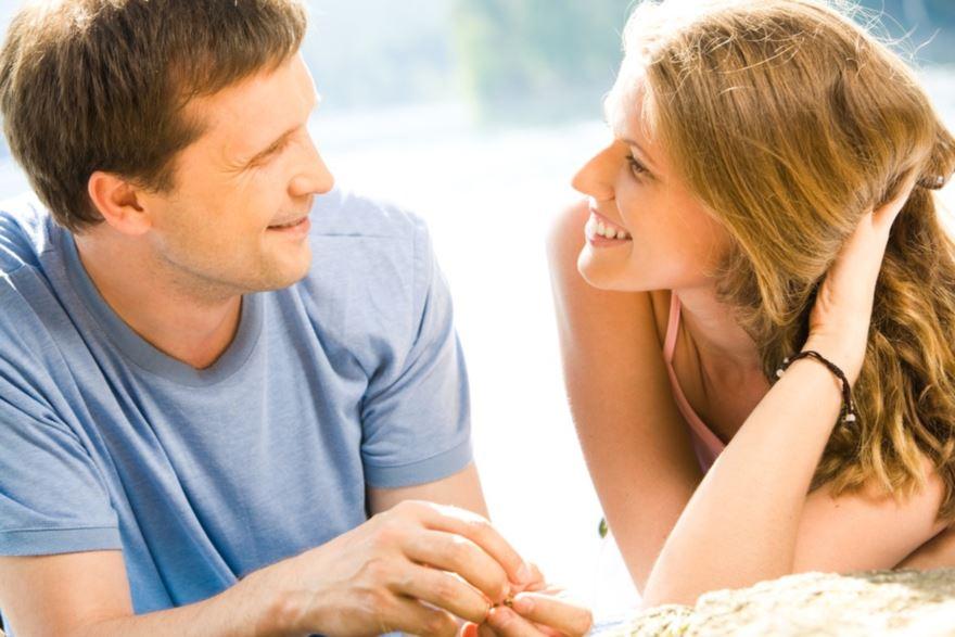 Многие виды любви предполагают глубокое общение