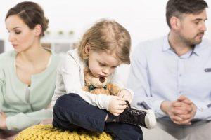 Современная семья накопила проблемы