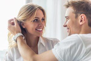Любование женщиной как проявление любви