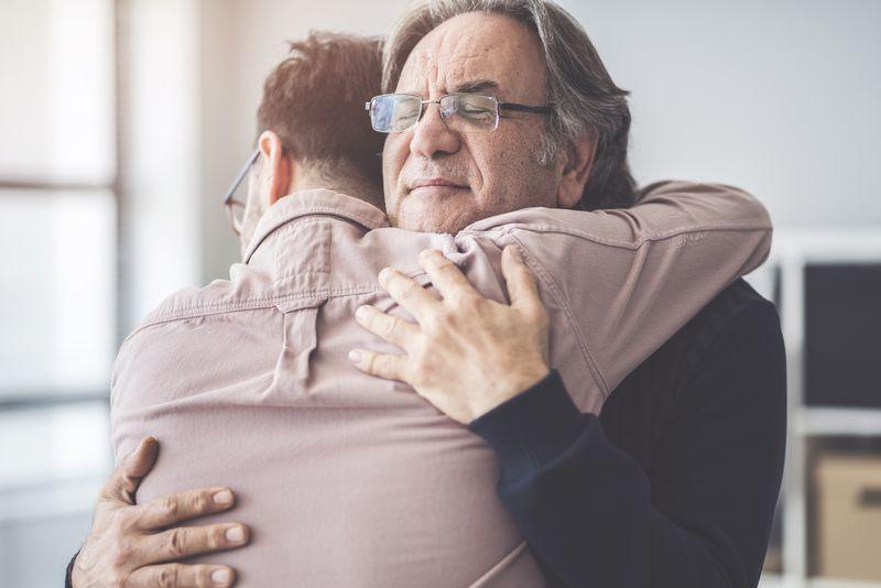 Почитать родителей душой, поведением и поступками